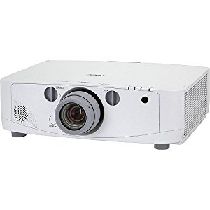 NEC PA5500 projketor 5500 ANSI lumen